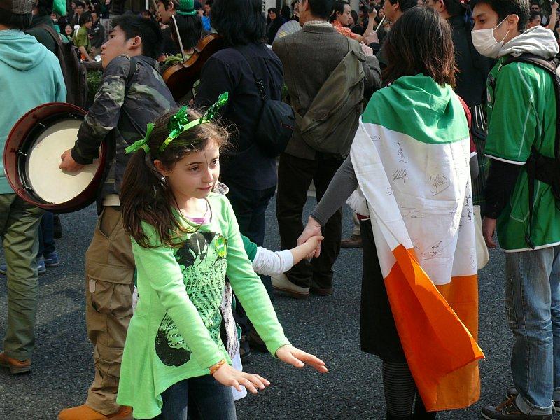 アイルランドまつり